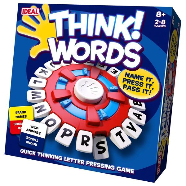 smyths board games