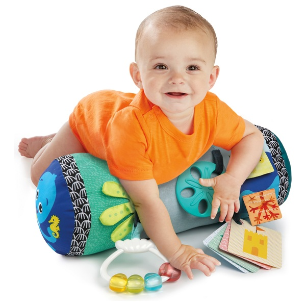 b326a42591 Baby Einstein Rhythm of the Reef Prop Pillow - Preschool Baby Toys Ireland