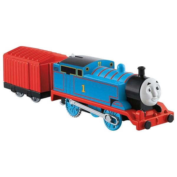 Thomas & Friends Trackmaster Thomas Toy Engine