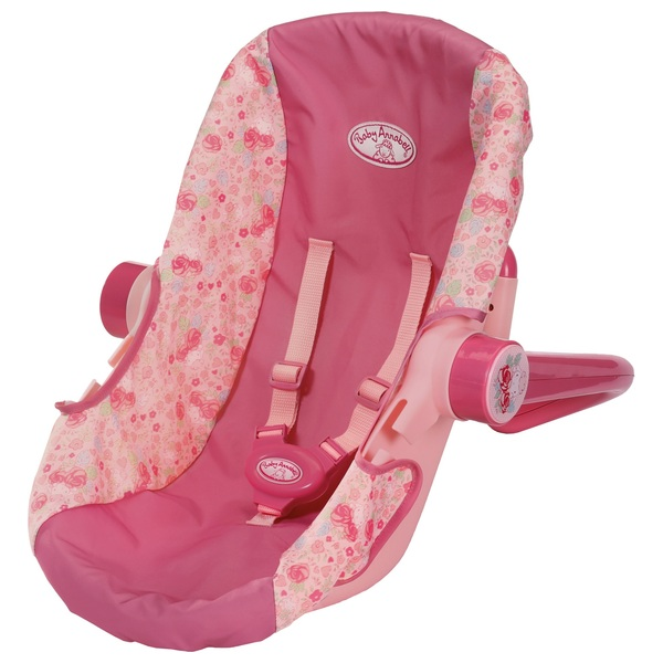 Baby Annabell Comfort Seat Baby Annabell Uk
