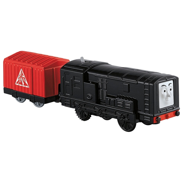 Thomas & Friends Trackmaster Motorized Diesel