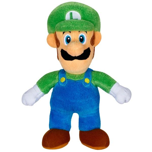 Nintendo Plush: Luigi