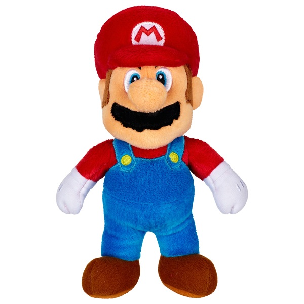 Nintendo Plush Mario Mario Uk