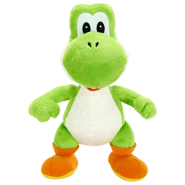 Nintendo Plush Yoshi