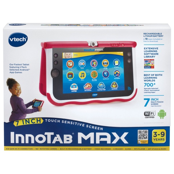 There are about 80 Applications in total that you can download (I recommend the H2O game, you actually tilt the InnoTab to make the water drop go through the game.) Since I bought 2 InnoTabs, I was able to get 6 of the $ games, and was able to load all 6 onto each child's InnoTab /5.