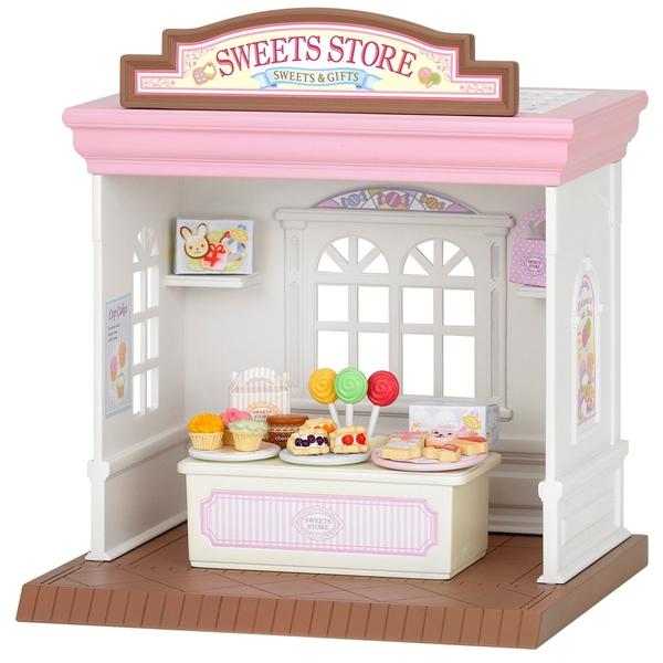 Sylvanian Families Sweet Shop