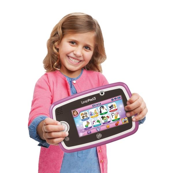 LeapFrog LeapPad 3 Pink