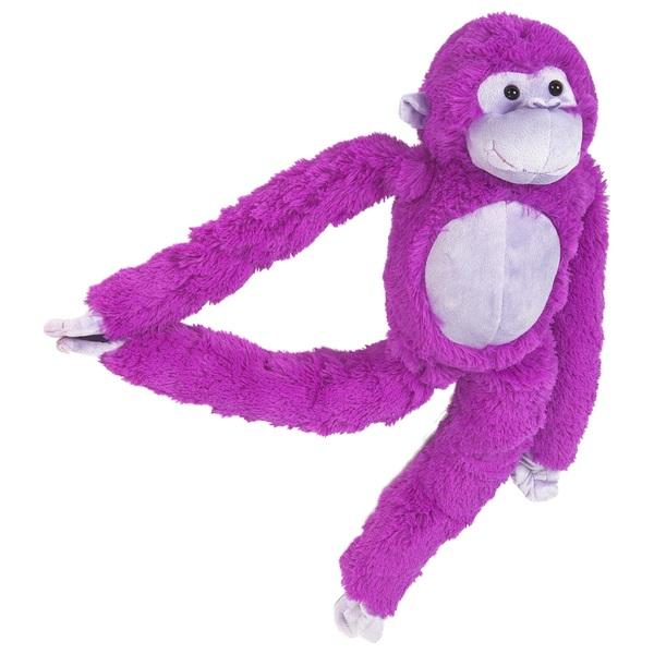 Purple Cheeky Monkeys 85cm