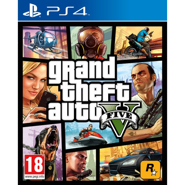 Image result for grand theft auto ps4
