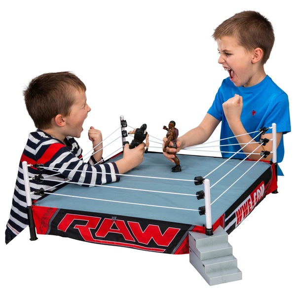 Official Wrestling Ring Price