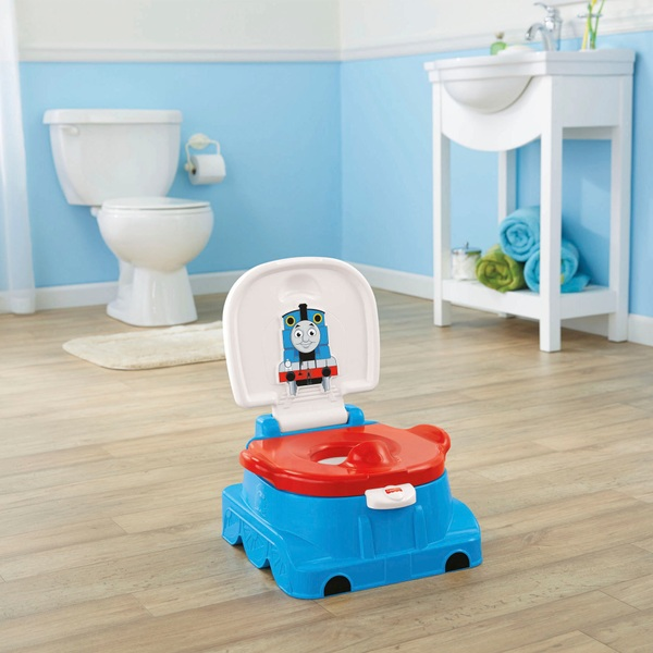Fisher-Price Thomas & Friends Thomas Railroad Reward Potty