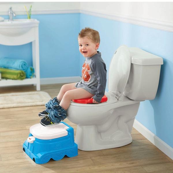 Reward Training Potty Toilet Fisher Price Thomas And