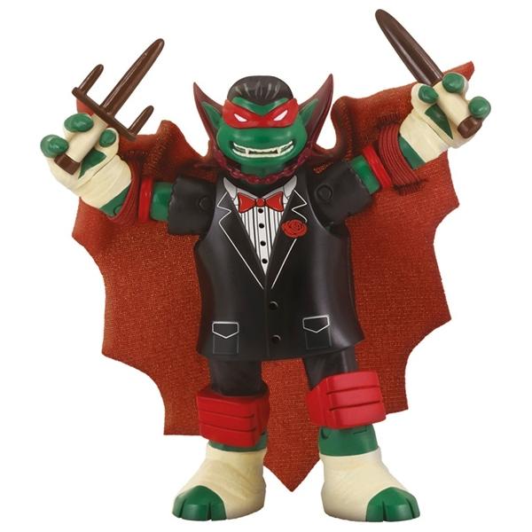 Teenage Mutant Ninja Turtles Action Figures Monster
