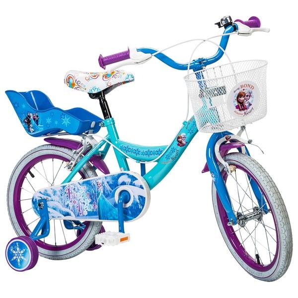 16 Inch Disney Frozen Bike