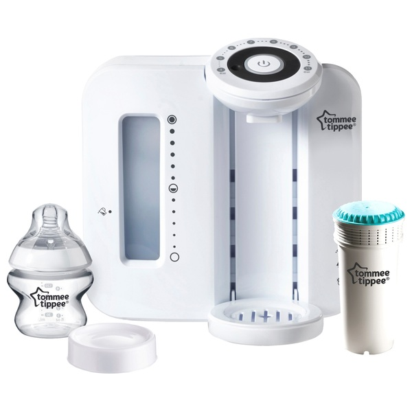 Tommee Tippee Closer to Nature Perfect Prep Machine