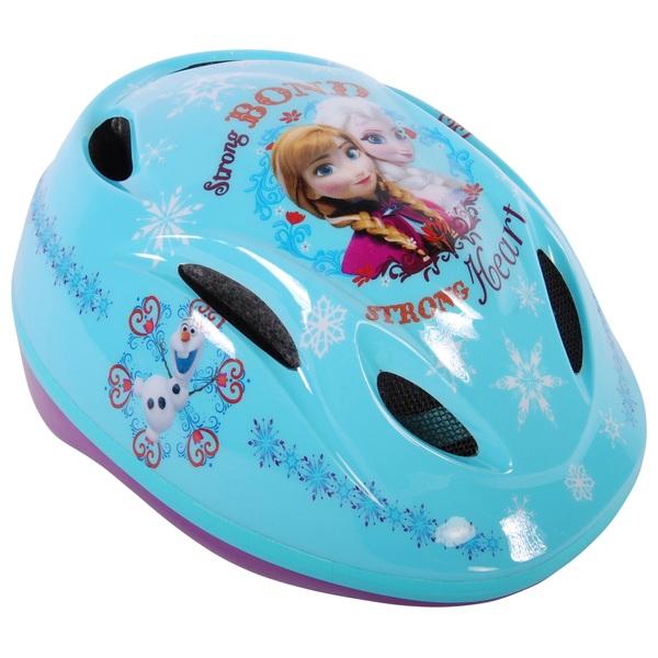 Helmet Disney Frozen (Size 51-55cm)