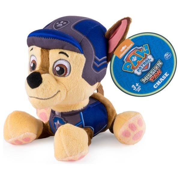 Paw Patrol Plush Pup Pals - Assortment