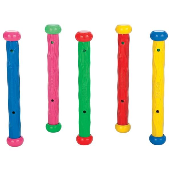 Intex Under Water Play Sticks