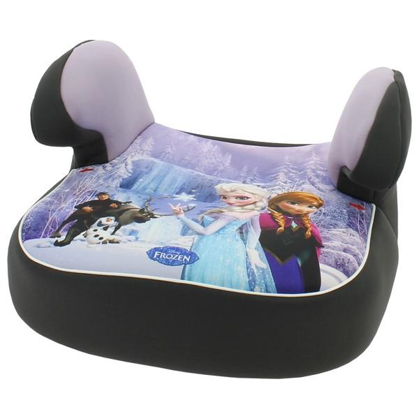 Disney Frozen Dream Car Group 3 Booster Seat Car Seat