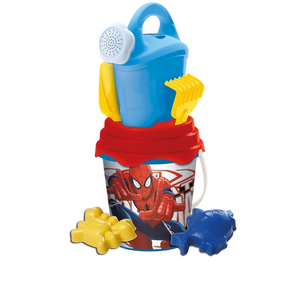 Spider Man Bucket Set with Watering Can