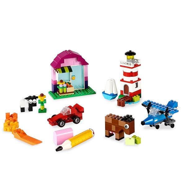LEGO 10692 Classic Creative Bricks - LEGO Classic Ireland