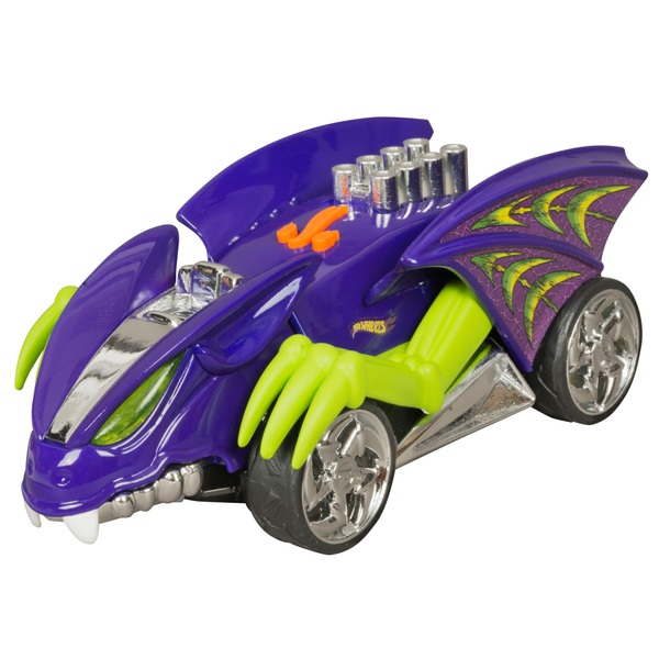 Hot Wheels Extreme Action Light and Sound Vehicle - Assortment