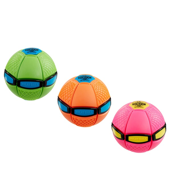 Mini Phlat Ball