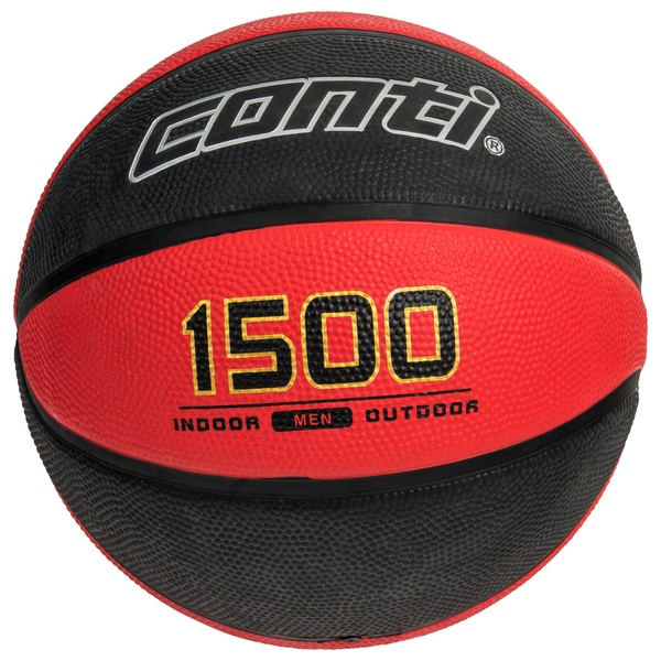 Conti 700 size 7 Basketball Red
