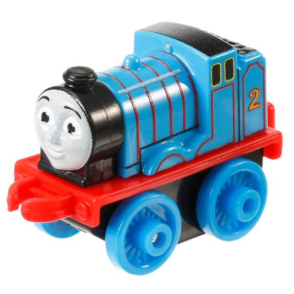 Thomas and Friends Surprise Mini Toy Engine Assortment