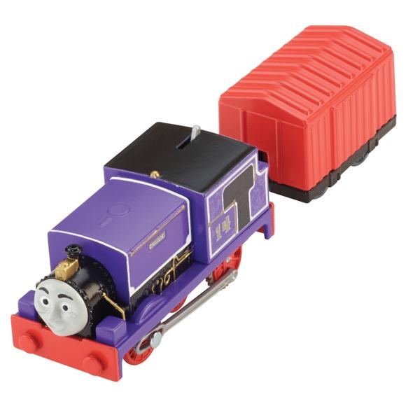 Thomas & Friends Trackmaster Motorised Engine - Charlie