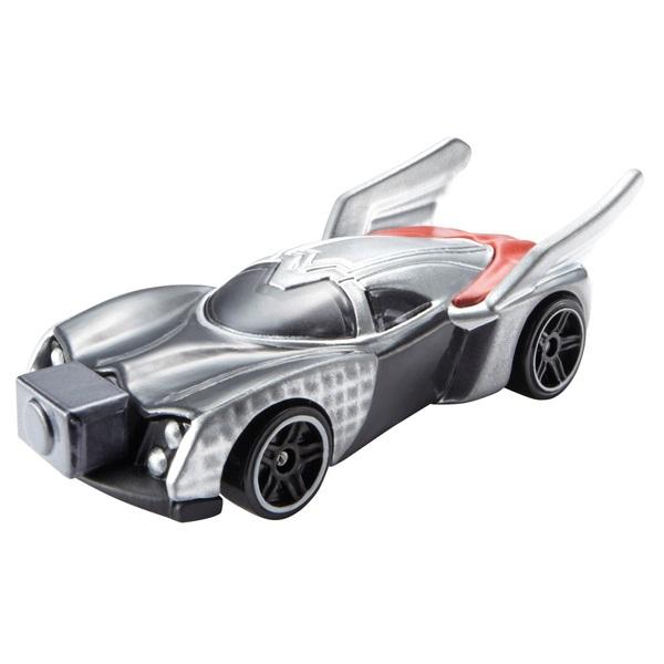 Hot Wheels 1:64 Marvel Diecast Car Assortment