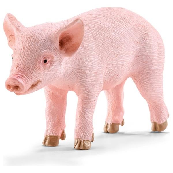 Schleich Piglet