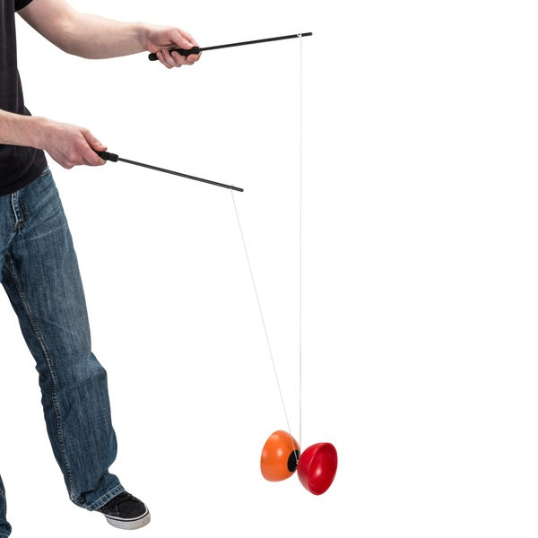 Diabolo Juggling Kit