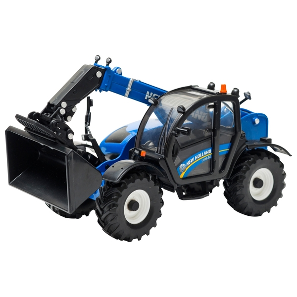 Britains 1:32 New Holland  LM7.42 Telehandler