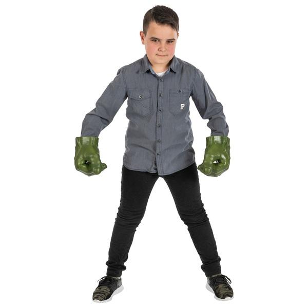 Avengers Age of Ultron Hulk Gamma Grip Fists