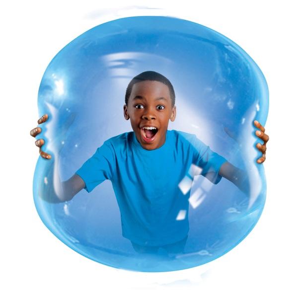 Wubble Bubble Ball Without Pump Garden Games Uk