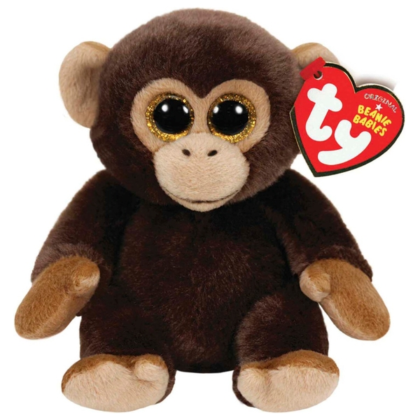 15cm Beanie Babies TY Assortment