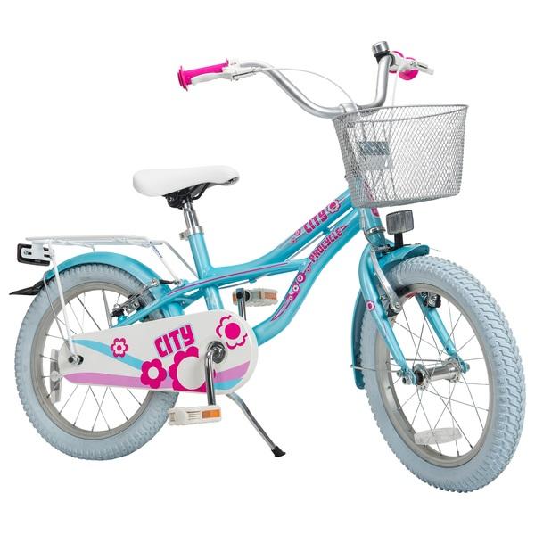 16 Inch City Alloy Bike