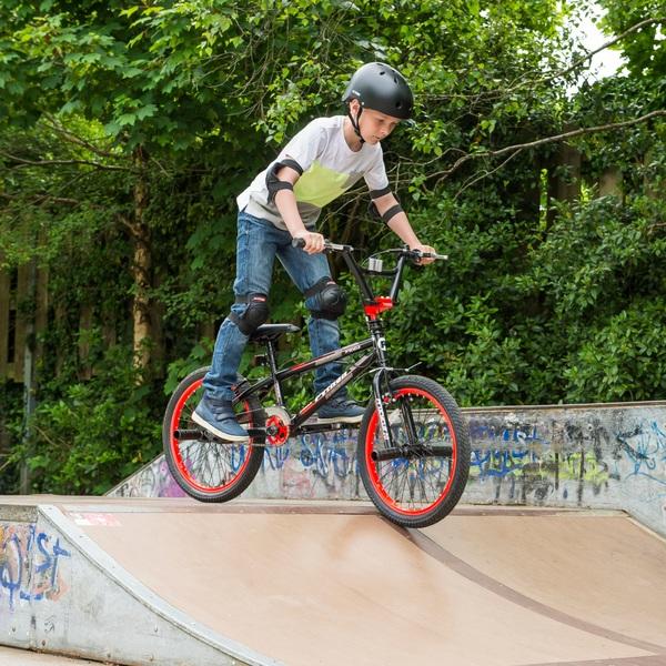 20 Inch Python BMX Bike