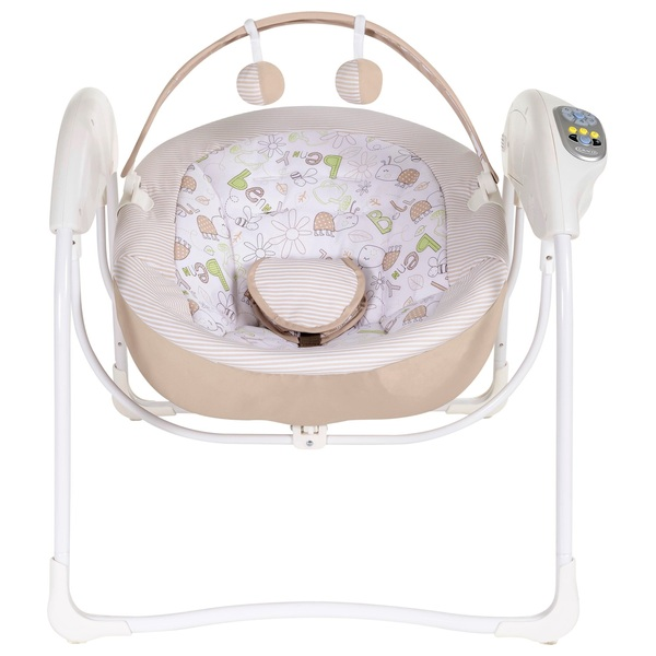 Graco Baby Glider Swing Benny and Bell