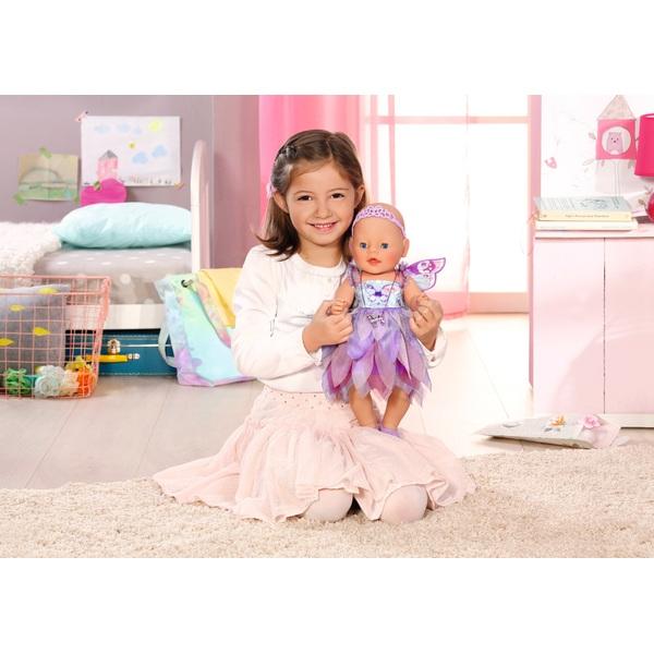 baby born interactive wonderland doll baby born ireland. Black Bedroom Furniture Sets. Home Design Ideas