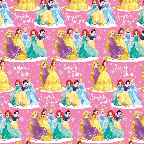 Disney Princess 3m Twin Pack