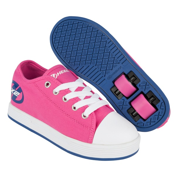 Heelys Fresh Fuchsia/Navy UK 2