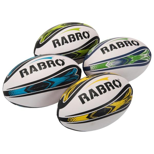 Rabro Rugby Ball