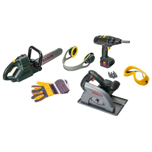 Mega Bosch Tool Set