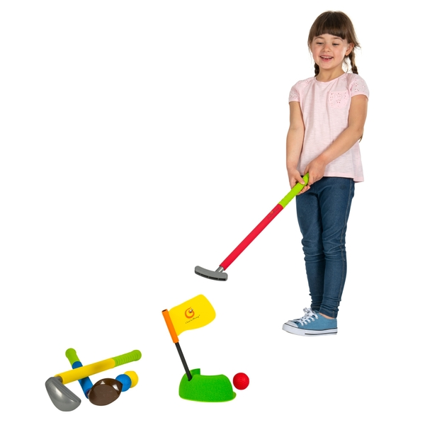 Foam Golf Set
