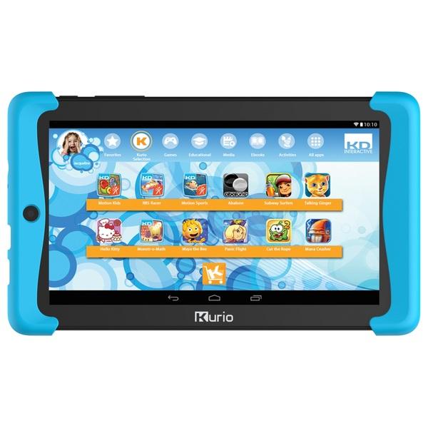 Kurio Tab 2 7 Inch Tablet Internet Tablets Uk