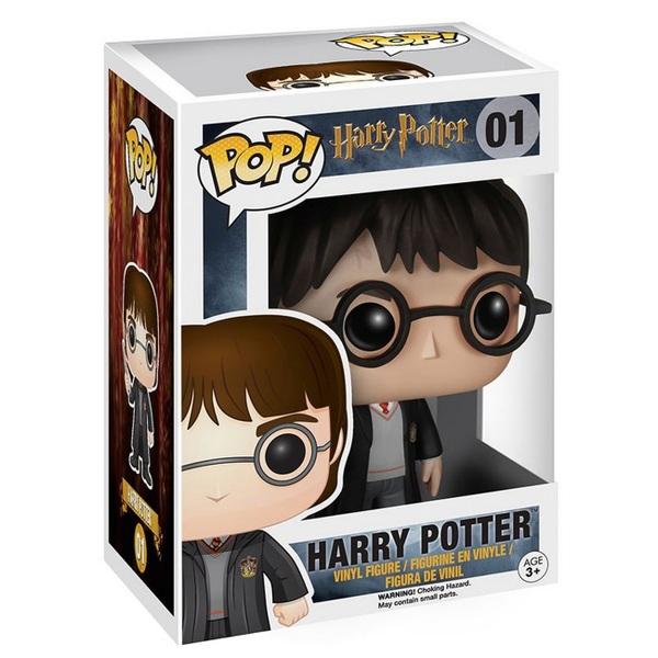 POP! Vinyl: Harry Potter