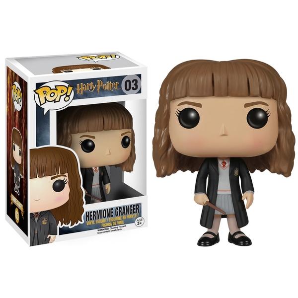 POP! Vinyl: Hermione Granger