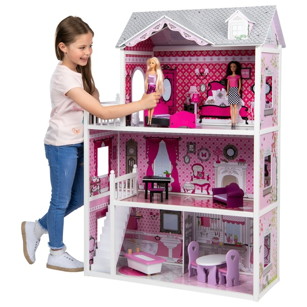 Isabelle S Doll House Dollhouses Uk